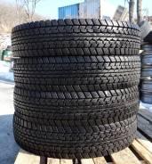 Dunlop SP. Зимние, без шипов, 2013 год, износ: 10%, 1 шт