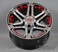 Mickey Thompson Pro-5 ET Drag. 8.0x16, 6x139.70, ET-13, ЦО 110,5 мм. Под заказ