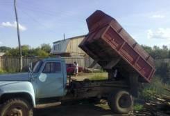 ГАЗ 53. Продам газ 53, 3 000куб. см., 3 000кг., 4x2