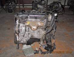 Двигатель в сборе. Nissan Cube, Z10, HK11 Nissan March, HK11 Двигатель CG13DE