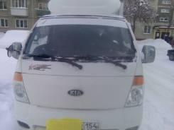 Kia Bongo. Продам грузовик Кия Бонго, 2 900 куб. см., 1 000 кг.