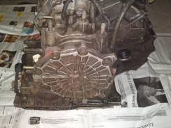 Автоматическая коробка переключения передач. Mazda Familia Двигатель ZLDE