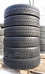 Bridgestone. Всесезонные, 2015 год, износ: 10%, 6 шт