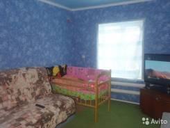 Продам дом в ишимском районе. Улица Молодёжная 19, р-н равнец, 45кв.м.