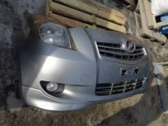 Фара. Toyota Vitz, KSP90, SCP90