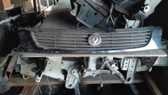 Решетка радиатора. Mazda Training Car, BHA7P, BHALP Mazda Familia, BHALS, BHA8P, BHA7P, BHALP, BHA5S, BHA5P, BHA7R, BHA8S, BHA6R