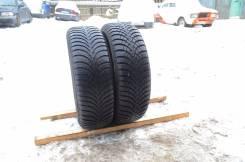 ESA-Tecar Super Grip 7. Зимние, без шипов, износ: 20%, 2 шт