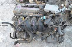 Двигатель. Toyota Opa, ZCT15 Toyota Master Двигатель 1ZZFE. Под заказ