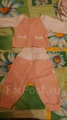 Пижамы. Рост: 68-74 см