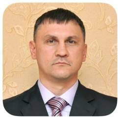 Руководитель службы безопасности. Высшее образование, опыт работы 24 года