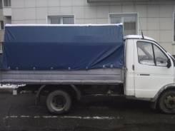 ГАЗ 3302. Продается газель тент, 2 000куб. см., 2 000кг., 4x2