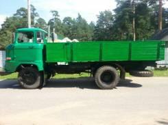 IFA. Продается грузовик IFa, 6 500 куб. см., 4 000 кг.