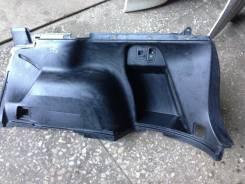 Обшивка багажника. Subaru Forester, SH5