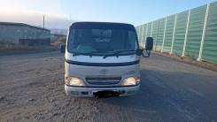 Toyota Dyna. Продаётся грузовик, 2 500 куб. см., 1 500 кг.