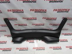 Обшивка багажника Mazda Mazda 3 (BK) 2002-2009г