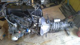 Двигатель. Лада