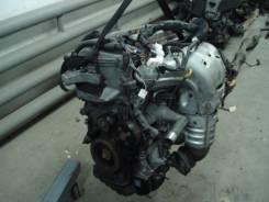 Двигатель в сборе. Toyota Ipsum, ACM26 Двигатель 2AZFE
