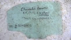 Стекло боковое. Chevrolet Lacetti, J200