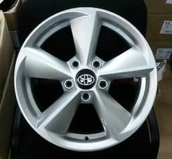 Toyota Corolla. 6.5x16, 5x114.30, ET45, ЦО 60,1мм.