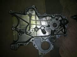 Крышка ремня ГРМ. Hyundai: ix35, i40, Elantra, i30, Tucson, Veloster Kia cee'd Kia Sportage Kia Soul Kia Cerato Двигатель G4FG