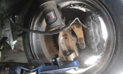 Тормозная система. Nissan Stagea Nissan Silvia Nissan Skyline Nissan Laurel Двигатель RB25DET