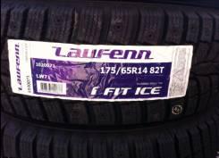 Hankook Laufenn i Fit Ice LW71. Зимние, без шипов, 2016 год, без износа, 1 шт