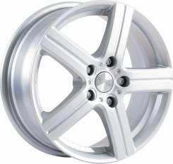 Renault. 6.5x16, 5x114.30, ET50, ЦО 66,1мм.
