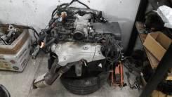 Двигатель. Toyota Aristo, JZS147 Двигатель 2JZGE