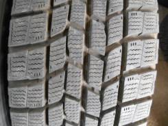 Goodyear Ice Navi 6. Зимние, без шипов, 2014 год, износ: 5%, 2 шт