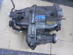 Раздаточная коробка. Mitsubishi Pajero iO, H77W Двигатель 4G94