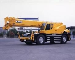 Kato SR-700LS. Новый! Кран KATO SR-700LS, 70 000 кг., 58 м.