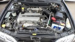 Двигатель. Nissan Primera Camino, WP11 Двигатель SR18DE
