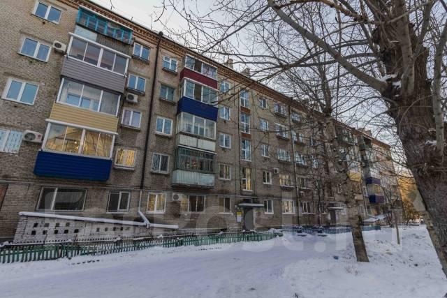 2-комнатная, проспект Интернациональный 26/2. центральный, агентство, 44 кв.м.