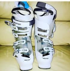 Ботинки горнолыжные. Под заказ