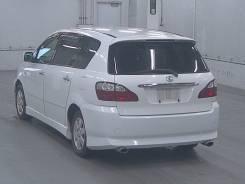 Порог пластиковый. Toyota Ipsum, ACM21, ACM26W, ACM26, ACM21W Двигатель 2AZFE