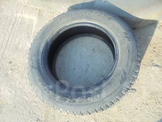 Bridgestone Blizzak DM-Z3. Зимние, без шипов, 2002 год, износ: 20%, 1 шт