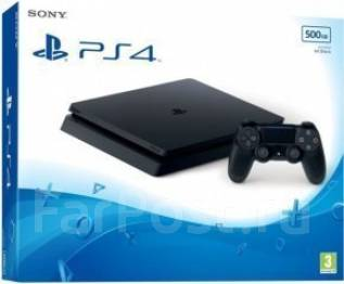Sony PlayStation 4. Под заказ из Владивостока