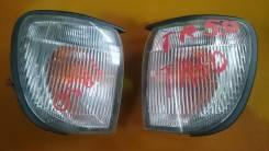 ГАБАРИТ ЛЕВЫЙ Nissan Terrano, TR50, LR50, LUR50, PR50, LVR50, RR50, 21063508