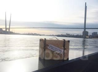 Открытка-коробочка Чемодан для денежного подарка мужчине. Ручная работ. Под заказ