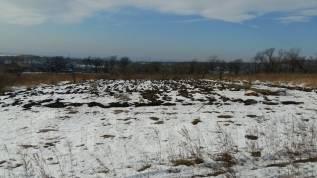 Продается земельный участок 4 гектара. 40 000 кв.м., собственность, от агентства недвижимости (посредник). Фото участка