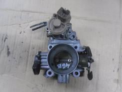 Заслонка дроссельная. Mitsubishi Mirage, CJ2A Двигатель 4G15