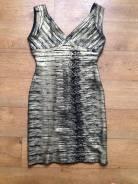 Платья бандажные. 44