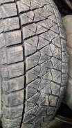 Bridgestone Blizzak DM-V2. Зимние, без шипов, износ: 40%, 2 шт