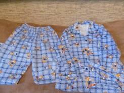 Пижамы. 50, 52, 54, 56