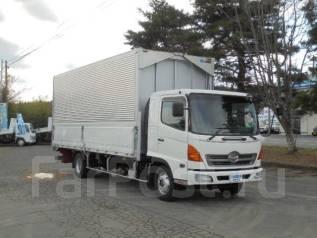 Hino Ranger. HINO Ranger, 6 400 куб. см., 5 000 кг. Под заказ