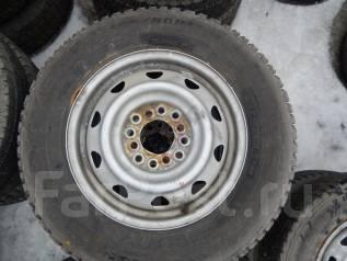 Комплект колёс Goodyear 155/80 R13. x13 4x100.00, 4x114.30