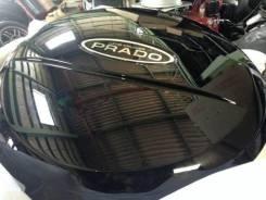 Чехол для запасного колеса. Toyota Land Cruiser Prado, TRJ125, RZJ120, TRJ12, LJ125, KDJ125, GRJ120, TRJ120W, KZJ120, KDJ121, RZJ125, VZJ120, RZJ120W...