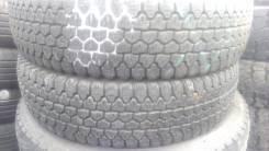 Bridgestone W960. Зимние, без шипов, 2005 год, износ: 20%, 2 шт
