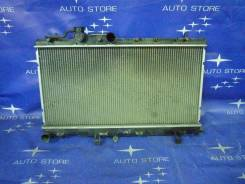 Радиатор охлаждения двигателя. Subaru Legacy B4, BE9, BE5 Subaru Legacy Lancaster, BH9 Subaru Legacy, BH5, BE5, BH9, BE9 Двигатели: EJ204, EJ202, EJ25...