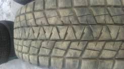 Bridgestone Blizzak DM-V1. Зимние, без шипов, 2008 год, износ: 5%, 2 шт